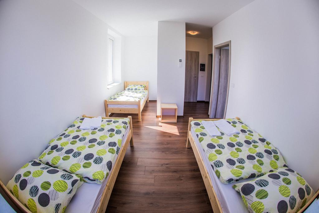radovljica life hostel slovenija